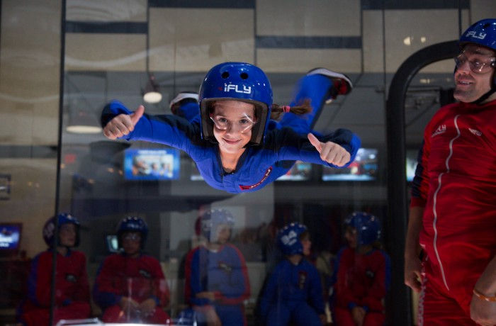 iFLY Chicago