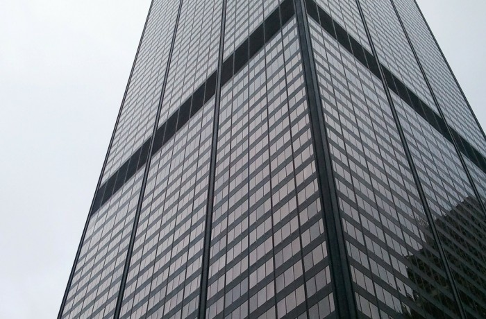 Willis Tower/Skydeck Chicago