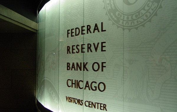 Federal Reserve Center