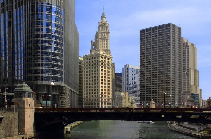 Chicago Architecture Foundation Cruise